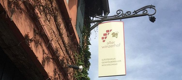 Winzerhof Hotel