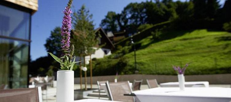 Wolfurt Hotel Terrasse
