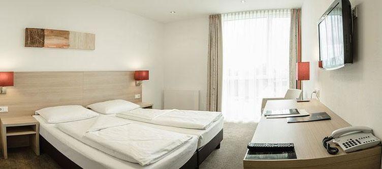 Wolfurt Zimmer Komfort