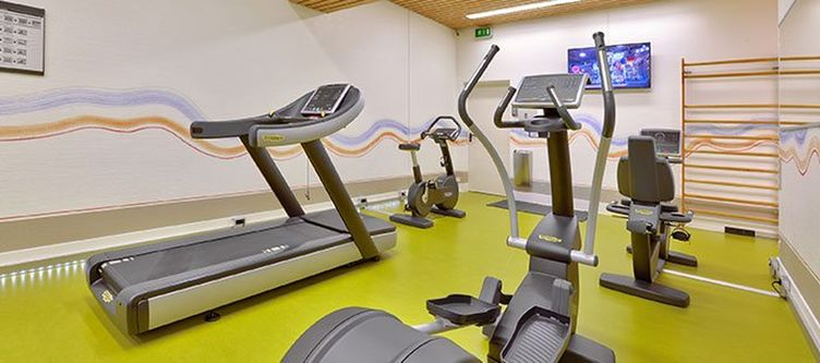 Yachthotel Fitness3