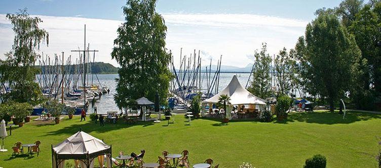Yachthotel Garten