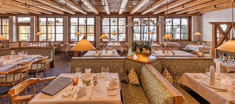 Yachthotel Restaurant Seeblick2