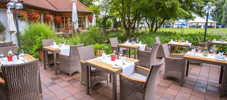 Yachthotel Restaurant Seeblick6