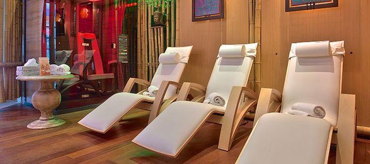 Yachthotel Wellness Ruheraum2