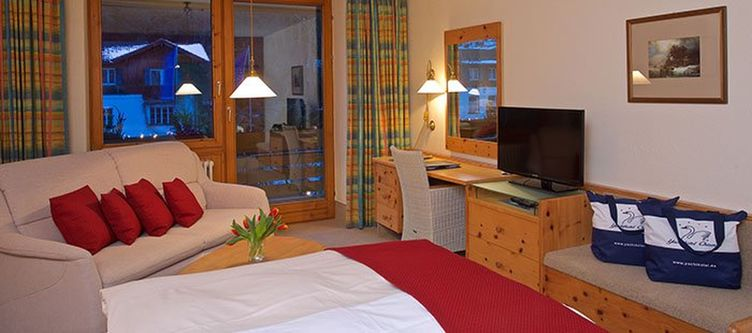 Yachthotel Zimmer West2