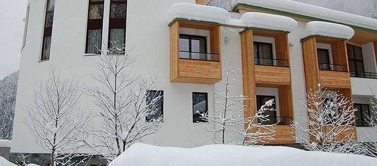 Zedernklang Hotel Winter2