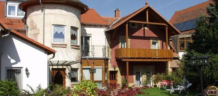 Ziegelhuette Hotel