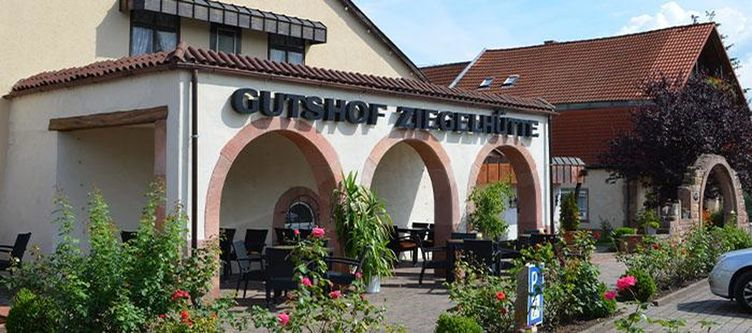 Ziegelhuette Hotel7