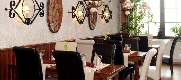 Ziegelhuette Restaurant