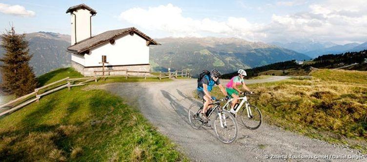 Zillertal Bike 5