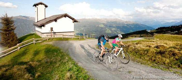 Zillertal Bike 6