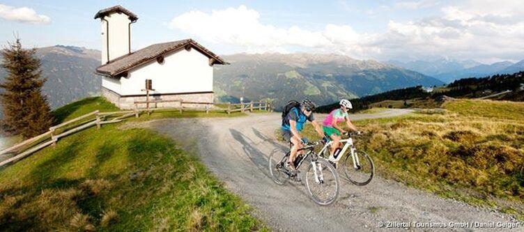 Zillertal Bike 7