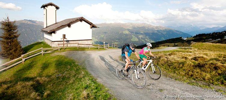 Zillertal Bike