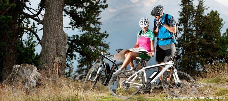 Zillertal Bike2