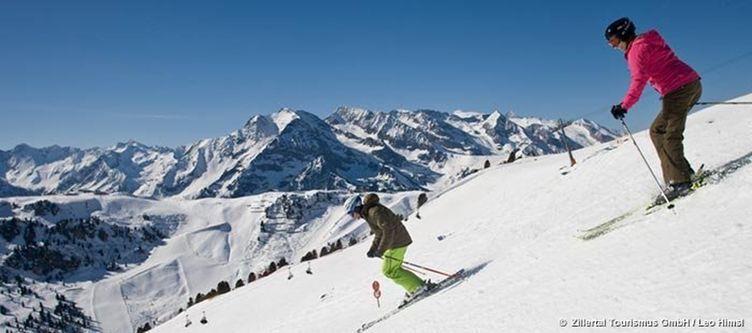 Zillertal Ski 4