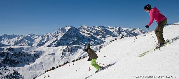 Zillertal Ski 5