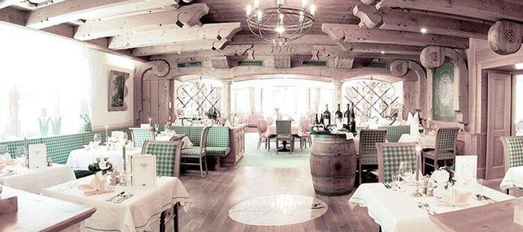 Zillertalerhof Restaurant3