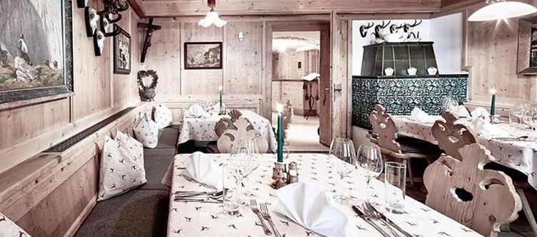 Zillertalerhof Restaurant7