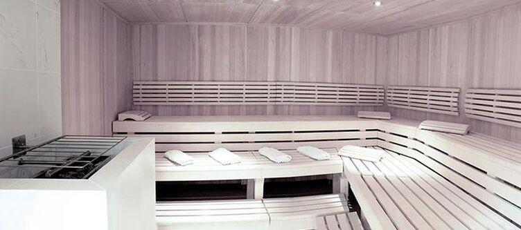 Zillertalerhof Wellness Sauna2