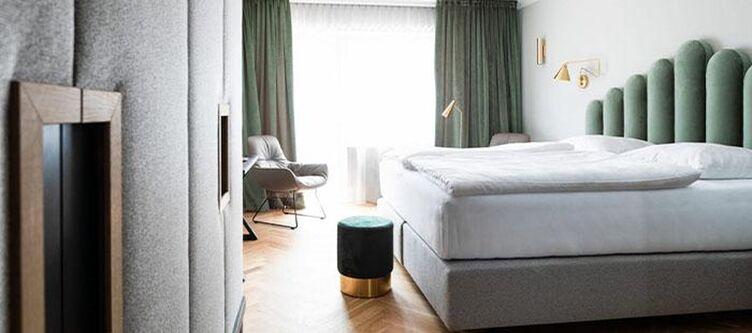 Zillertalerhof Zimmer Comfy