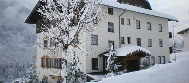 Zita Hotel Winter2