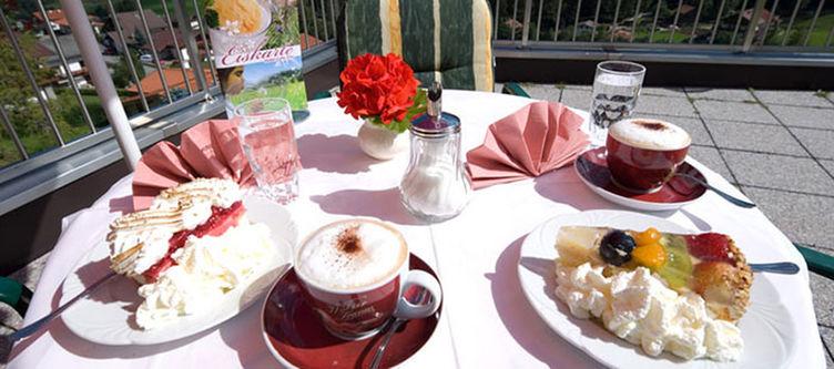 Zita Terrasse Cafe