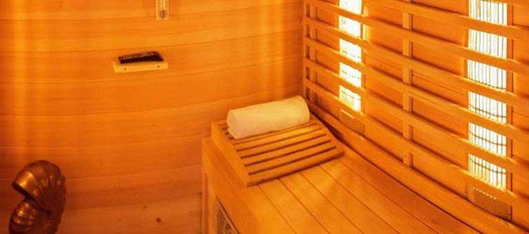 Zumkreuz Wellness Sauna2
