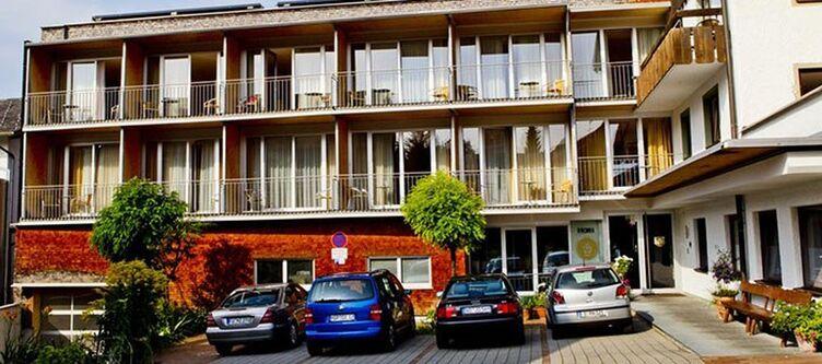 Zumloewen Hotel3