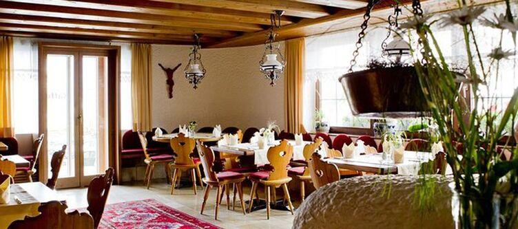 Zumloewen Restaurant