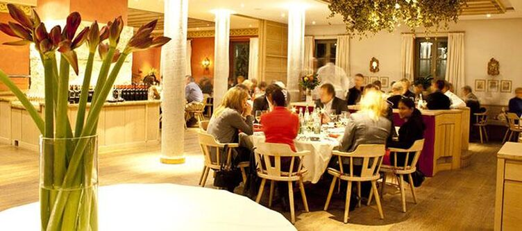 Zur Post Restaurant4