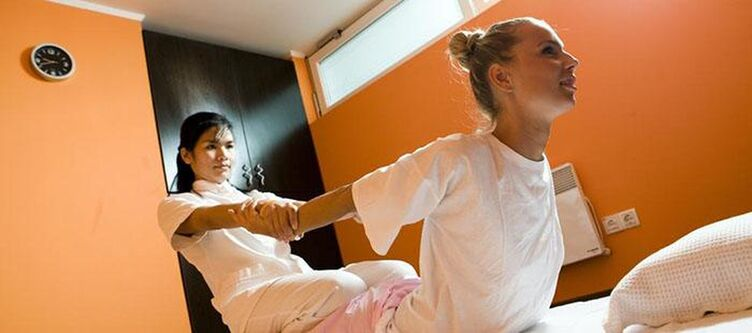 Zusterna Wellness Massage
