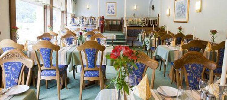 Zwei Mohren Restaurant