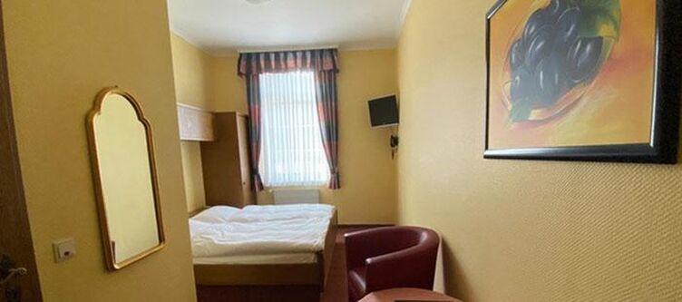 Zwei Mohren Zimmer